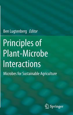 Signal Molecules in Plants and Plant-Microbe Interactions Ben J.J. Lugtenberg