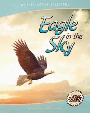 Eagle in the Sky: An Interactive Adventure  by  Ryan Jacobson