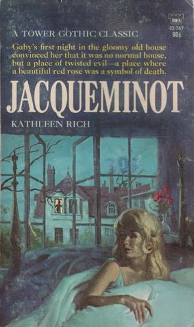 Jacqueminot Kathleen Rich