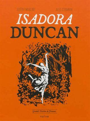 Isadora Duncan Josépha Mougenot