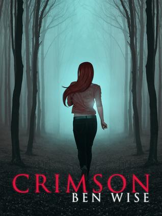 Crimson  by  Ben Wise