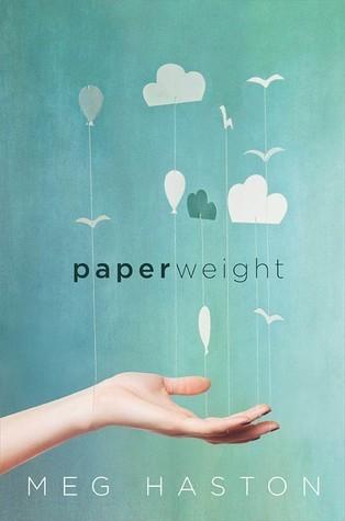 Paperweight Meg Haston