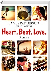 Heart. Beat. Love  by  James Patterson