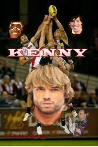 Kenny  by  Robbie Byrnes