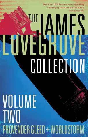 The James Lovegrove Collection Vol. 2  by  James Lovegrove