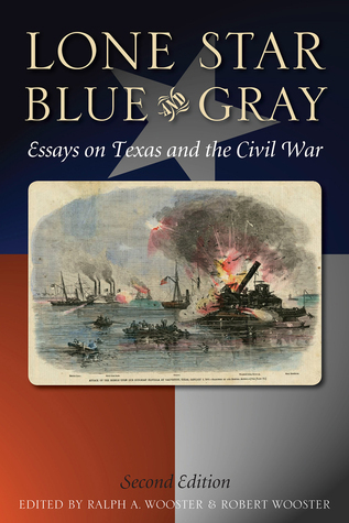 Lone Star Blue and Gray: Essays on Texas and the Civil War Robert Wooster