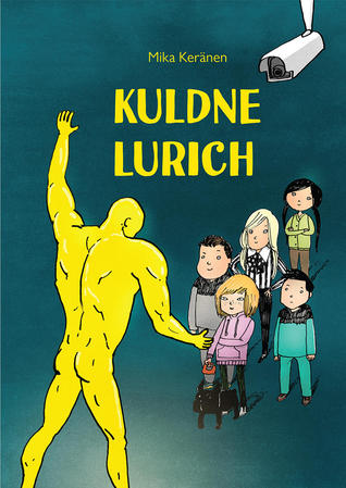 Kuldne Lurich  by  Mika Keränen