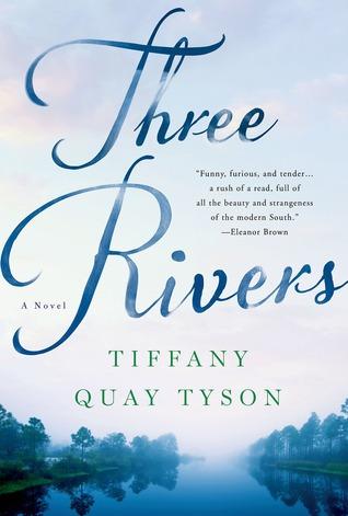 Three Rivers Tiffany Quay Tyson