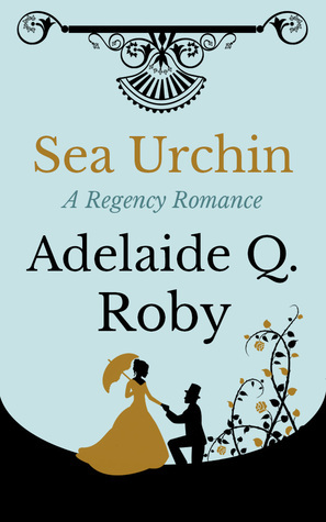 Sea Urchin  by  Adelaide Q. Roby