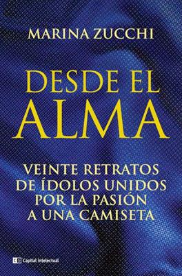 Desde el Alma  by  Marina Zucchi