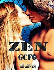 ZEN (Galactic Cage Fighter, #6)  by  K.D. Jones