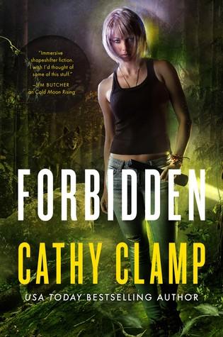 Forbidden Cathy Clamp