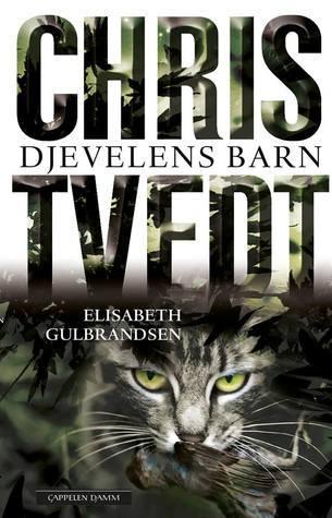 Djevelens barn (Edvard Matre #3) Chris Tvedt