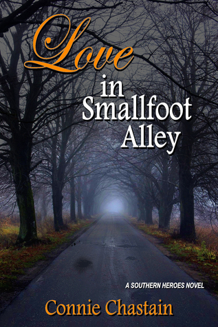 Love in Smallfoot Alley  by  Connie Chastain