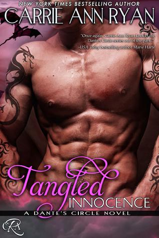 Tangled Innocence (Dantes Circle, #4)  by  Carrie Ann Ryan