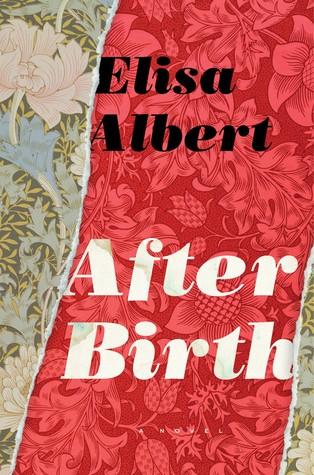 After Birth  by  Elisa Albert