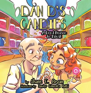 Dan Ds Candies Shane E. Bryan
