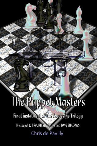 The Puppet-Masters  by  Chris de Pavilly