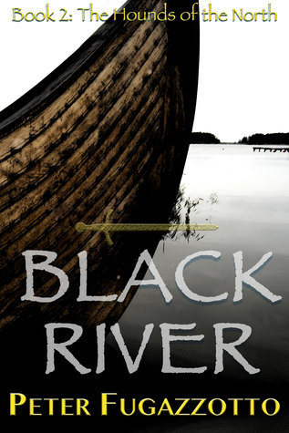 Black River  by  Peter Fugazzotto