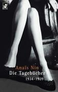 Die Tagebücher 1934-1939  by  Anaïs Nin