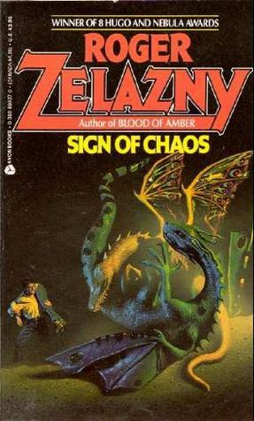 Sign of Chaos (Amber Chronicles, #8)  by  Roger Zelazny