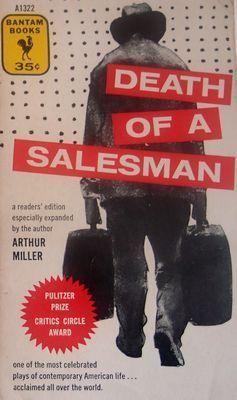 The Death of a Salesman Arthur Miller