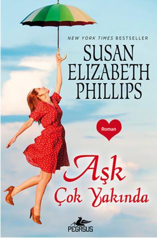 Aşk Çok Yakında  by  Susan Elizabeth Phillips