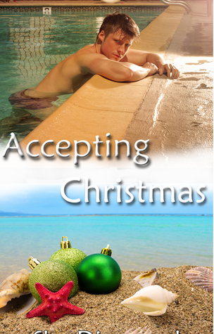 Accepting Christmas (Accepting Life #1)  by  Sky Diamond