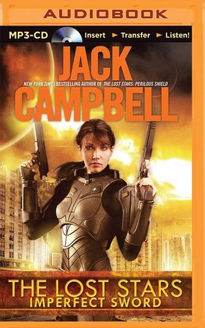 Imperfect Sword Jack Campbell