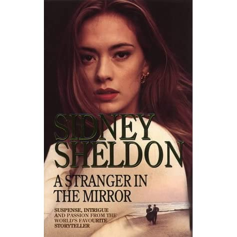 A Stranger In The Mirror By Sidney Sheldon Reviews border=