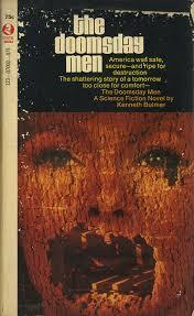 The Doomsday Men Kenneth Bulmer