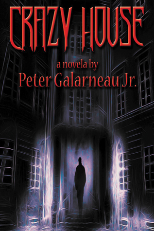Crazy House  by  Peter Galarneau  Jr.