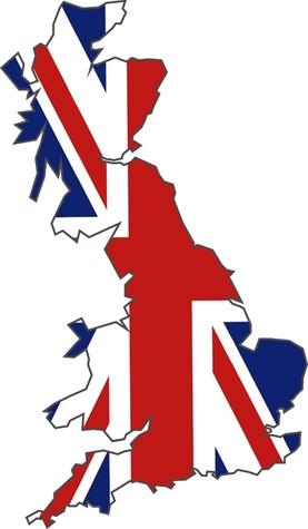 Bursting Britain  by  Amanda Wymer
