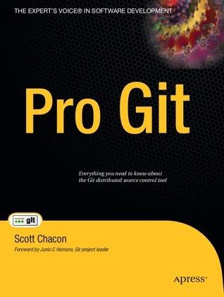 Pro Git GitBookIO Scott Chacon