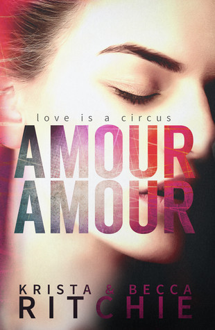 Amour Amour Krista Ritchie