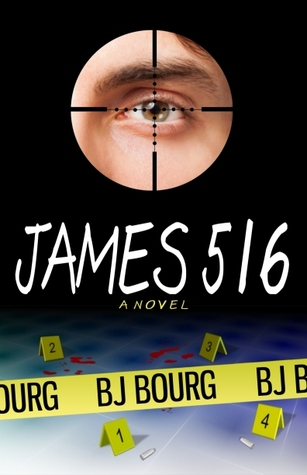 JAMES 516  by  B.J. Bourg