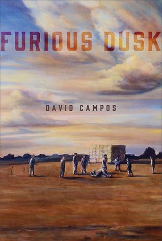Furious Dusk David Campos