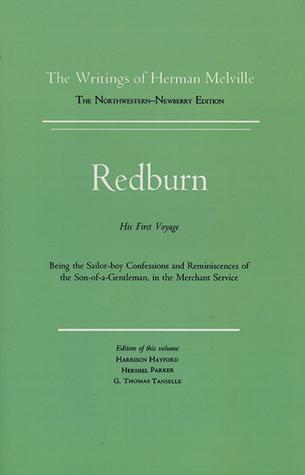 Redburn: Works of Herman Melville Volume Four Herman Melville