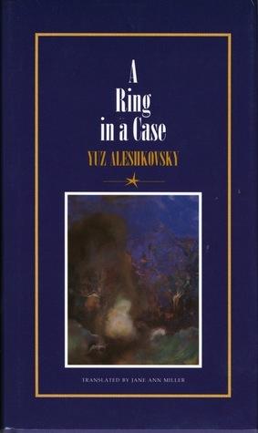 A Ring in a Case Yuz Aleshkovsky