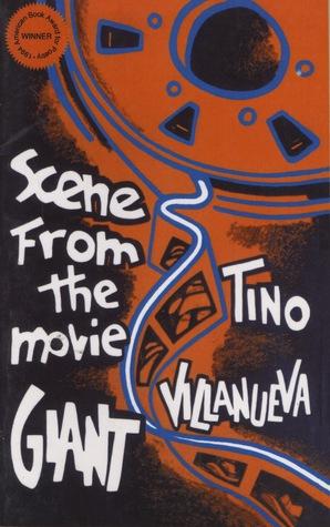 Scene from the Movie GIANT Tino Villanueva