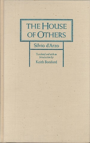 The House of Others Silvio DArzo