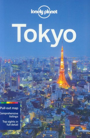 Tokyo Timothy N. Hornyak