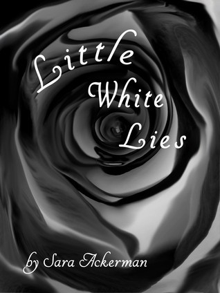 Little White Lies  by  Sara Ackerman