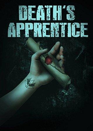 Deaths Apprentice  by  Emilie Parrott