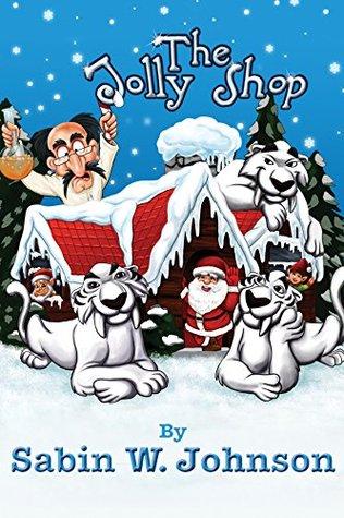 The Jolly Shop Sabin W. Johnson