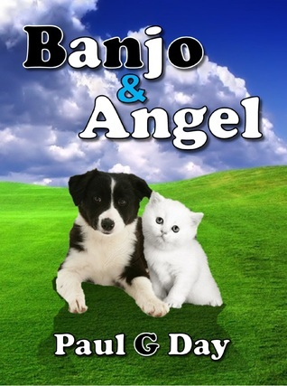 Banjo and Angel Paul G. Day