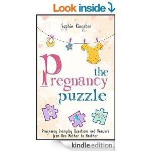 The Pregnancy Puzzle: Pregnancy Everyday Questions and Answers From One Mother To Another Sophie Kingston