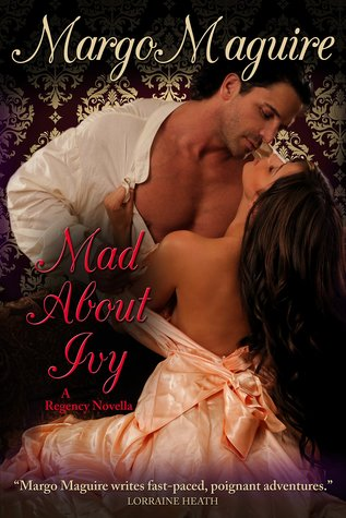Mad About Ivy (Berkshire Brides, #0.5)  by  Margo Maguire