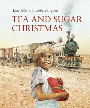 Tea and Sugar Christmas Jane Jolly