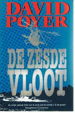 De Zesde Vloot  by  David Poyer